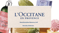 L'Occitane Amenity Catalog