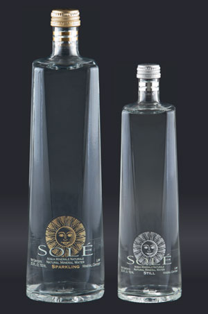 Solé - Natural Mineral Water